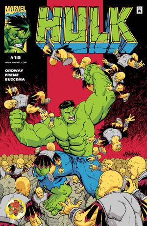 Hulk Vol 1 10