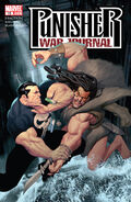 Punisher War Journal Vol 2 15
