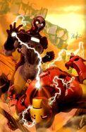 Invincible Iron Man Vol 2 4 Textless