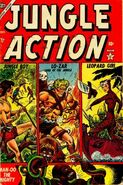 Jungle Action Vol 1 2