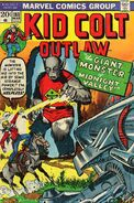 Kid Colt Outlaw Vol 1 180