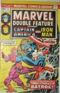 Marvel Double Feature Vol 1 -9