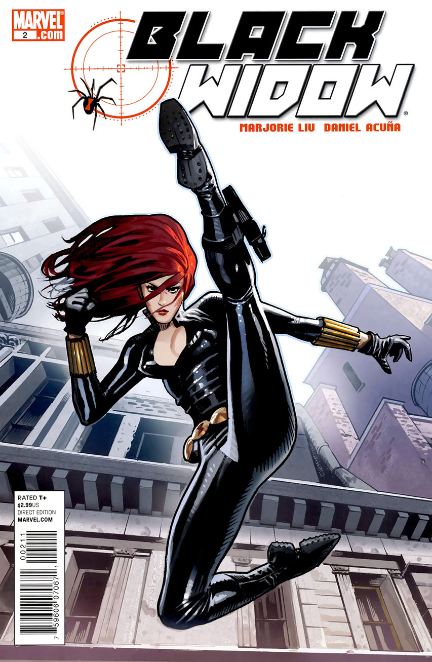 Image result for black widow front cover