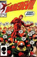 Daredevil Vol 1 209