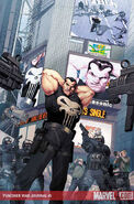 Punisher - Captured!!