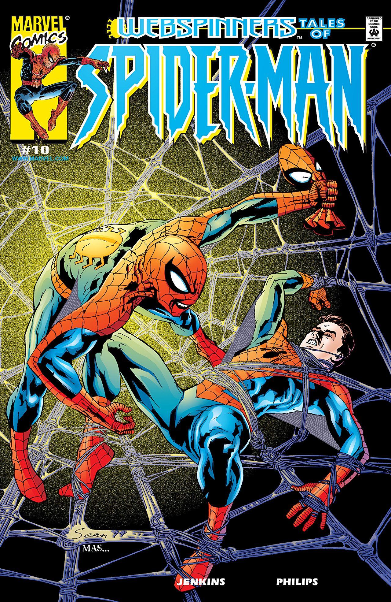 Spider-Man (2016) #10 | Comics | Marvel.com