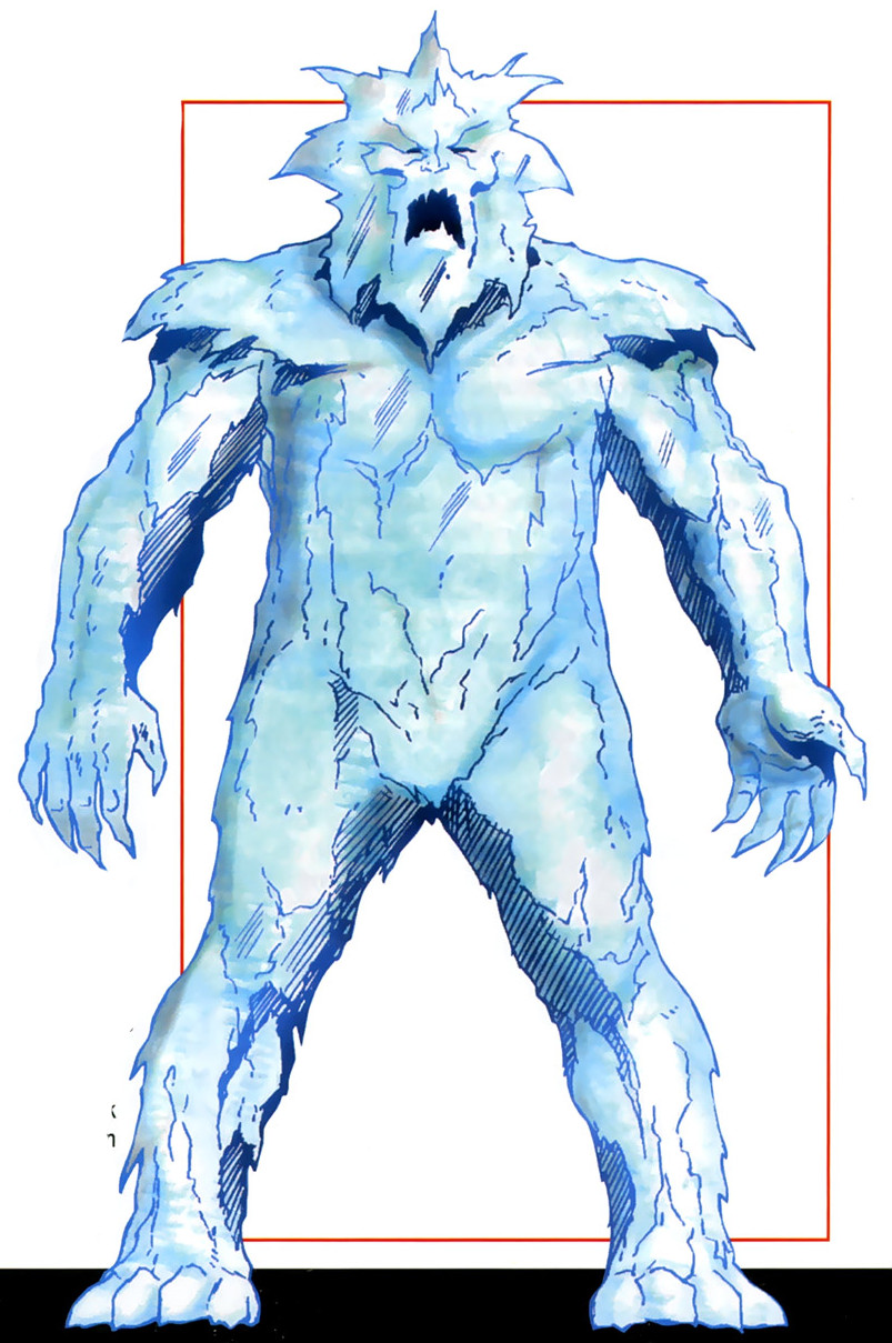 Ymir (Earth-616) | Marvel Database | FANDOM powered by Wikia