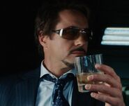Anthony Stark (Earth-199999) from Iron Man (film) 001