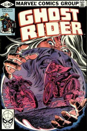 Ghost Rider Vol 2 44