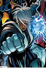 Ororo Munroe (Earth-51518) from Age of Apocalypse Vol 2 1 0001