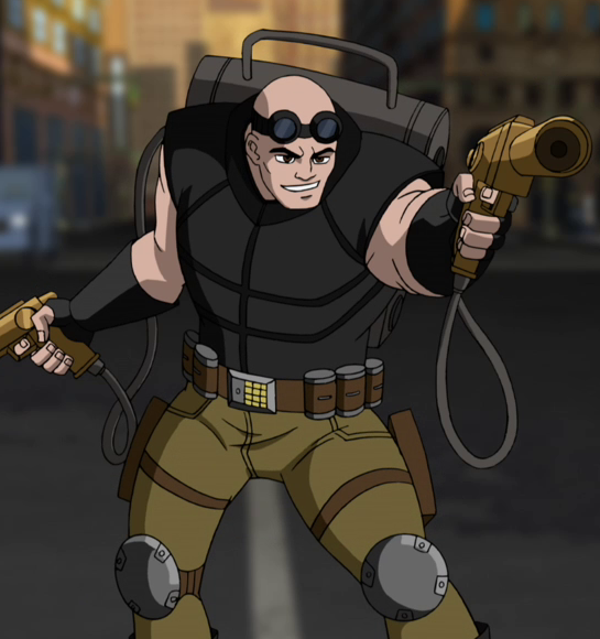Peter Petruski (Earth-12041) | Marvel Database | FANDOM