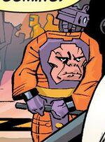 Arnim Zola (Earth-TRN146) from Deadpool Killustrated Vol 1 1 0001