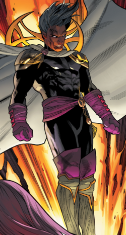 Bennet du Paris (Earth-616) from Uncanny X-Men Vol 4 13 001