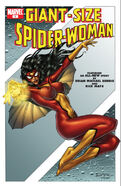 Giantsize spiderwoman 1
