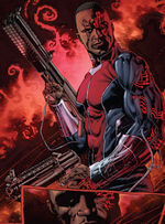 Henry Hayes (Earth-616) from Original Sins Vol 1 1 001
