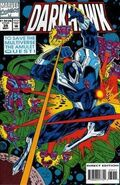 Darkhawk Vol 1 39