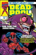 Deadpool Vol 3 9