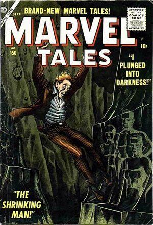 Marvel Tales Vol 1 150