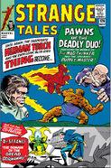 Strange Tales Vol 1 126