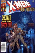 X-Men True Friends Vol 1 2