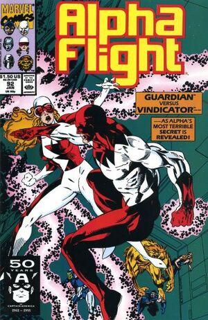 Alpha Flight Vol 1 92