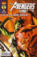Avengers United Vol 1 58