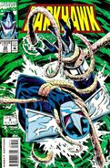 Darkhawk Vol 1 33