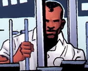 Louis (Earth-616) from Breaking Into Comics the Marvel Way! Vol 1 1 001