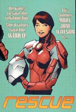 Mary Jane Watson (Earth-TRN207) from Amazing Spider-Man Annual Vol 1 39 001