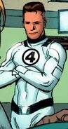Reed Richards (Earth-616) from Fantastic Four Vol 1 606