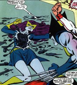 X-Sentinels (Earth-616) from X-Men Vol 1 100 0001