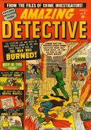 Amazing Detective Cases Vol 1 5