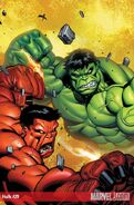 Hulk Vol 2 29 Textless