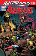 Marvel Adventures The Avengers Vol 1 11