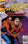 Web of Spider-Man Vol 1 71