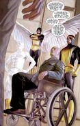 X-Men (Earth-616) from X-Men Origins Beast Vol 1 1 0001