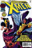Professor Xavier and the X-Men Vol 1 16