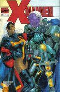 X-Mannen 254