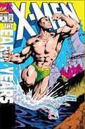 X-Men The Early Years Vol 1 6
