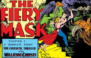 Daring Mystery Comics Vol 1 1 001