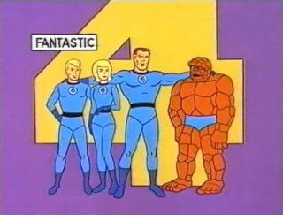 Fantastic Four (1967 animated series)