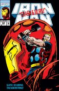 Iron Man Vol 1 304