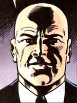 Obadiah Stane (LMD) (Earth-616) Nick Fury vs. S.H.I.E.L.D. Vol 1 3