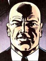 Obadiah Stane (LMD) (Earth-616) Nick Fury vs. S.H.I.E.L.D. Vol 1 3