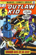 Outlaw Kid Vol 2 28