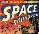 Space Squadron Vol 1 2