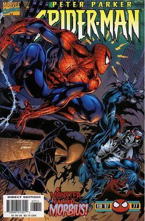 Spider-Man Vol 1 77