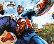 Steven Rogers (Earth-616) from Avengers Vol 3 84 0001