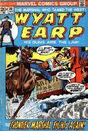 Wyatt Earp Vol 1 30
