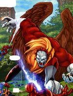 John Horton (Earth-20051) Marvel Adventures The Avengers Vol 1 30
